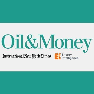 Roberto Casula interviene alla conferenza Oil & Money 2015 di Londra