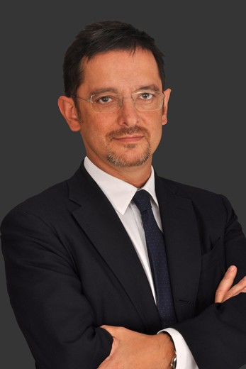 Roberto Casula, Chief Development Operations & Technology Officer di Eni
